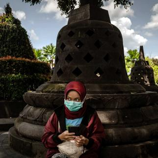 The pandemic has affected Indonesian women badly and exposed their vulnerabilities more than ever.