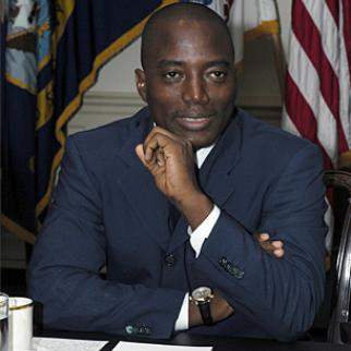 Joseph Kabila's re-election as president of the Democratic Republic of Congo sparked protests and allegation the vote was unfair. (Photo : Helene C. Stikkel/Wikimedia Commons)