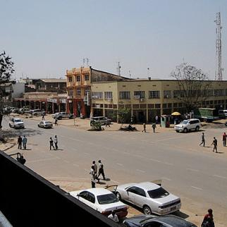 Demand for property has led to numerous legal disputes in Lubumbashi, and allegations that judges are taking bribes to reassign property. (Photo: Luc56/Flickr)