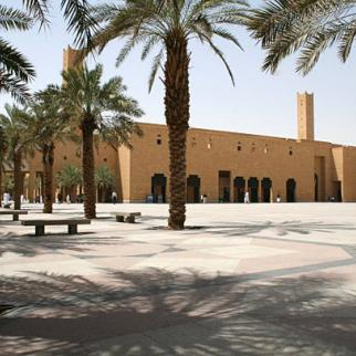 Dira Square, in the Saudi capital Riyadh, is used for public executions. (Photo: BroadArrow/Wikicommons)